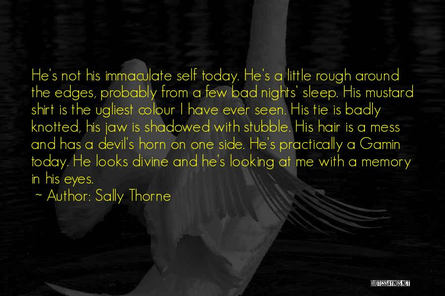 Sally Thorne Quotes 666950