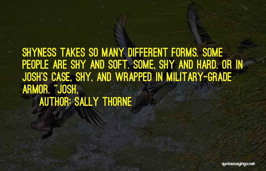 Sally Thorne Quotes 697984