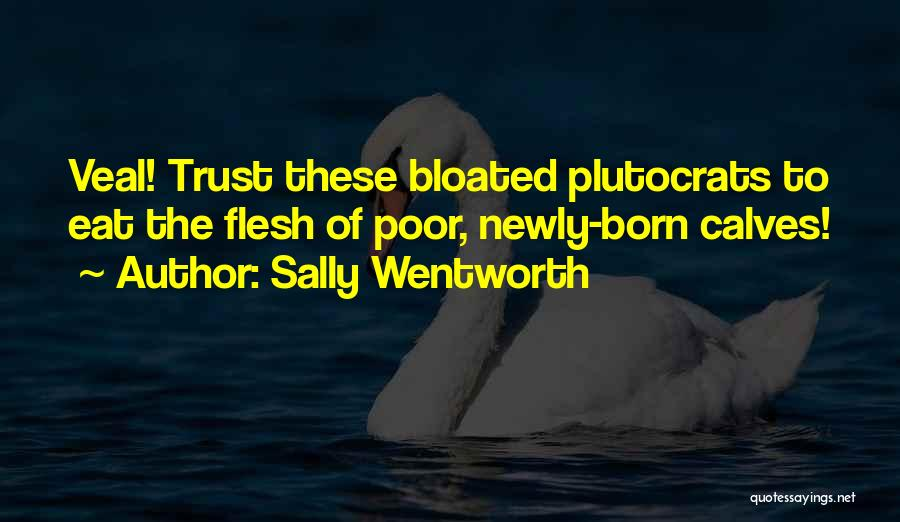 Sally Wentworth Quotes 1485875
