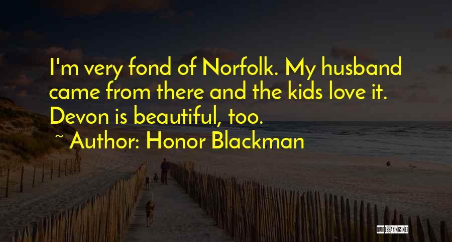 Salt Lake City Punk Quotes By Honor Blackman
