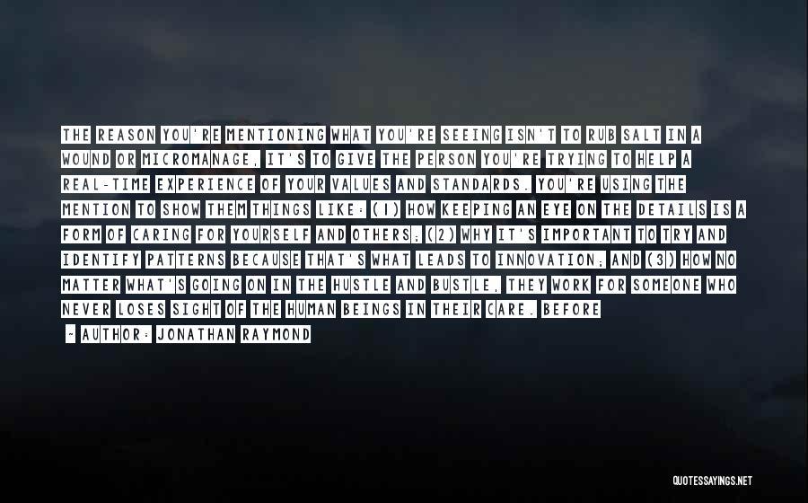Salt Lake City Punk Quotes By Jonathan Raymond