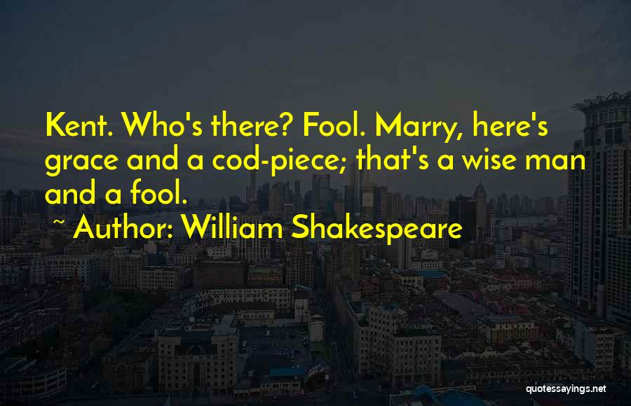 Salt Lake City Punk Quotes By William Shakespeare