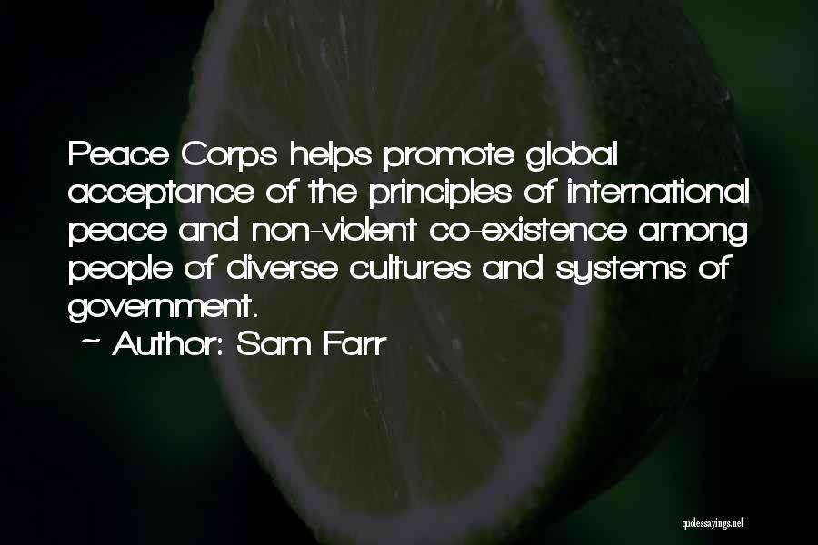 Sam Farr Quotes 1170428