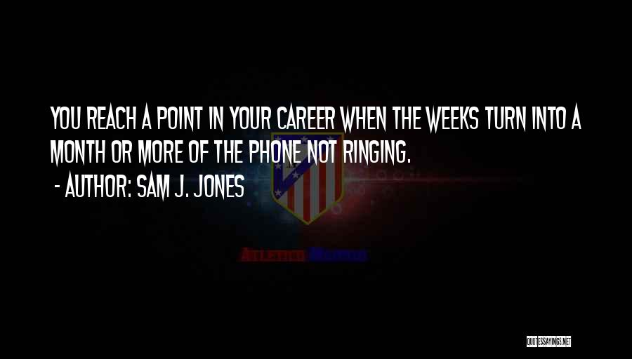 Sam J. Jones Quotes 219105