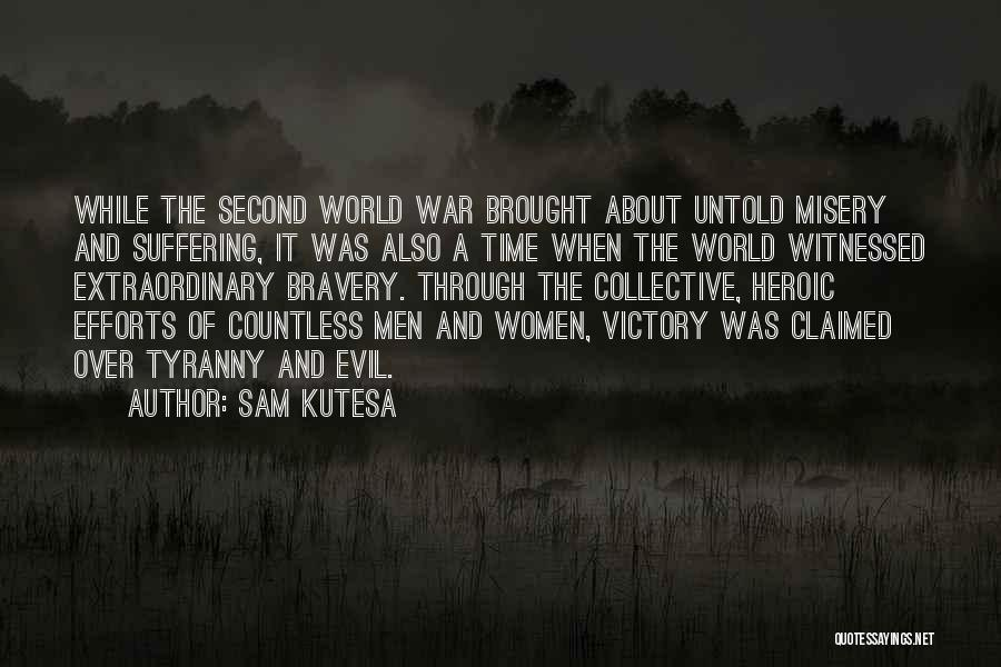Sam Kutesa Quotes 325996