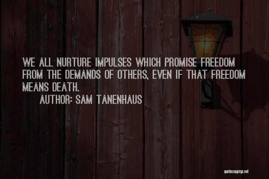 Sam Tanenhaus Quotes 1319789