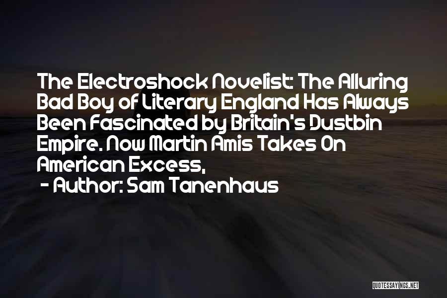 Sam Tanenhaus Quotes 1887531
