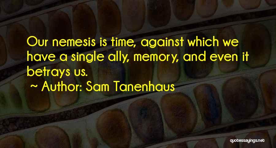 Sam Tanenhaus Quotes 469556