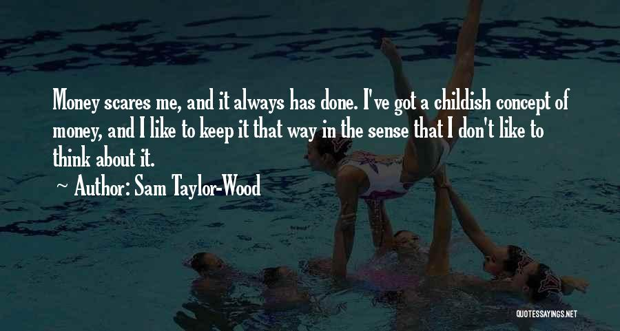 Sam Taylor-Wood Quotes 1198302
