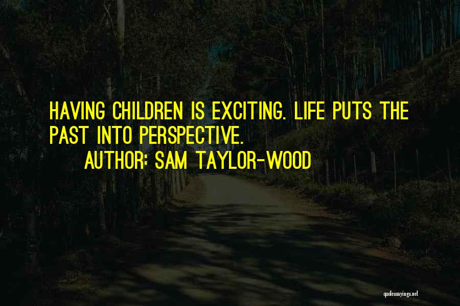 Sam Taylor-Wood Quotes 1279519
