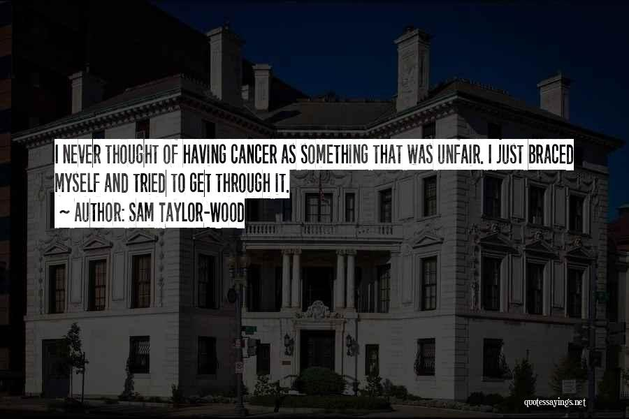 Sam Taylor-Wood Quotes 1574024