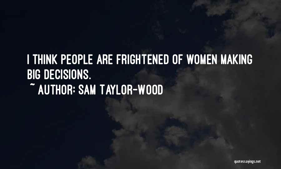 Sam Taylor-Wood Quotes 1889696