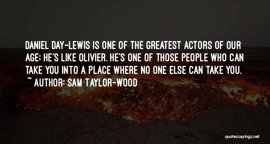 Sam Taylor-Wood Quotes 2175458