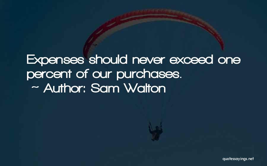 Sam Walton Quotes 1000223