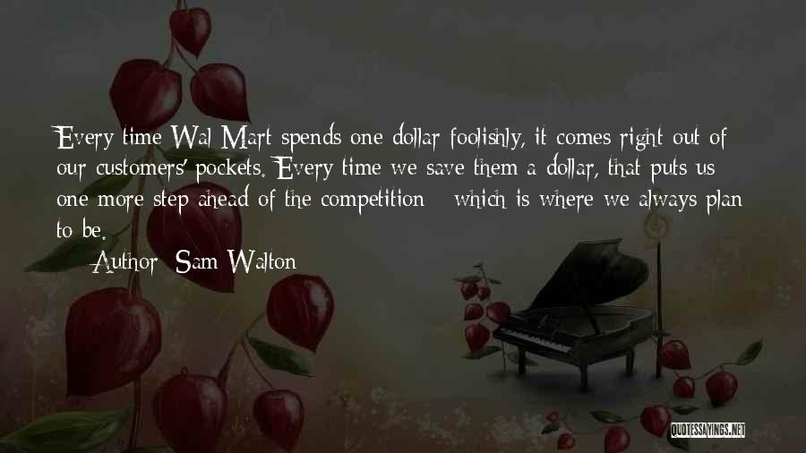 Sam Walton Quotes 120687