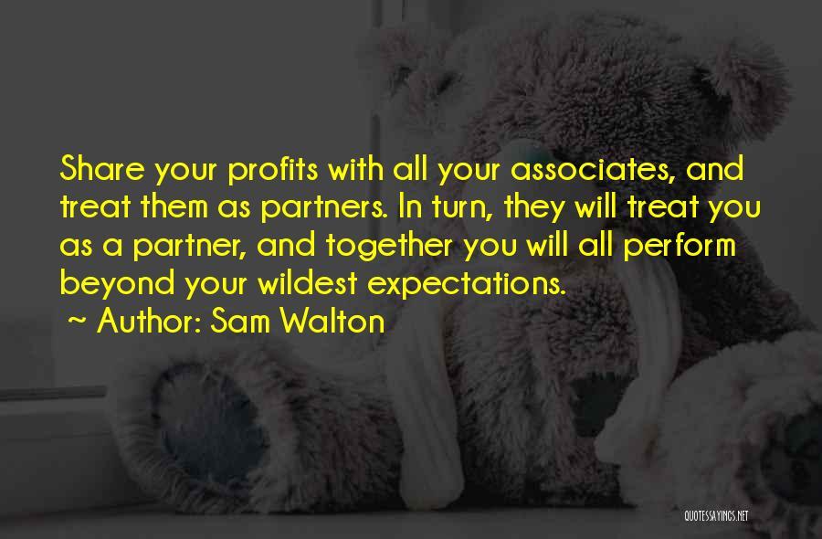 Sam Walton Quotes 1369610