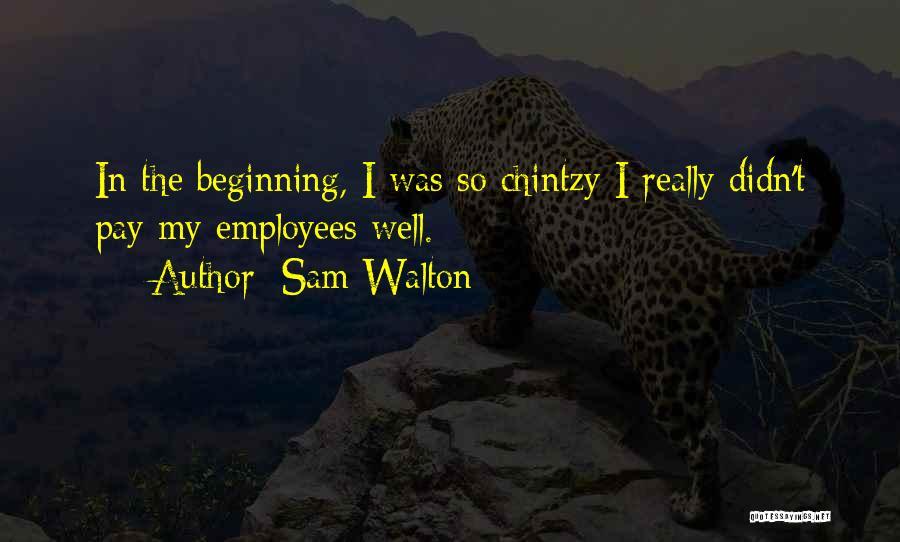 Sam Walton Quotes 1484908