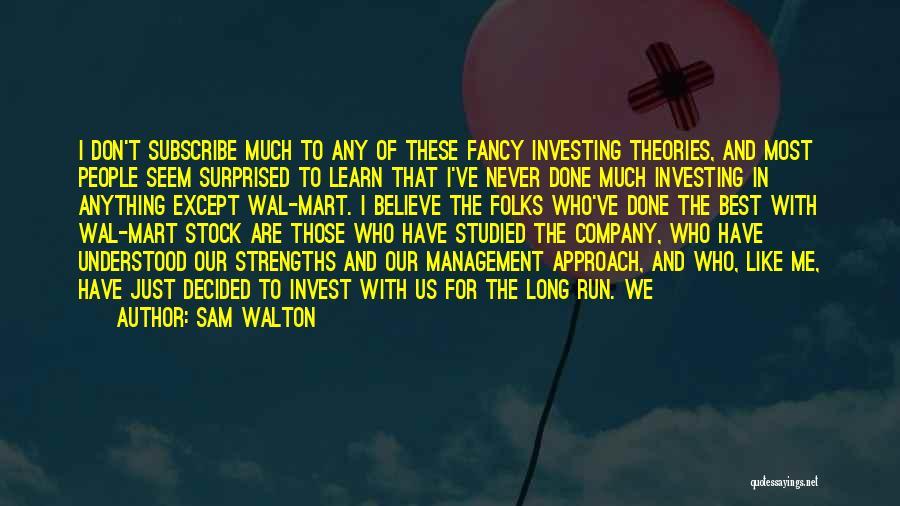 Sam Walton Quotes 152646