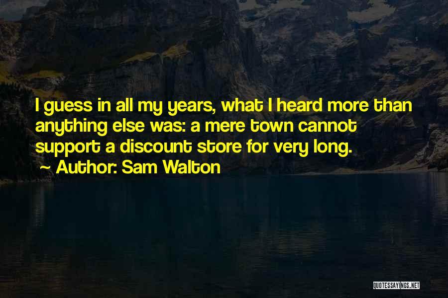 Sam Walton Quotes 171308