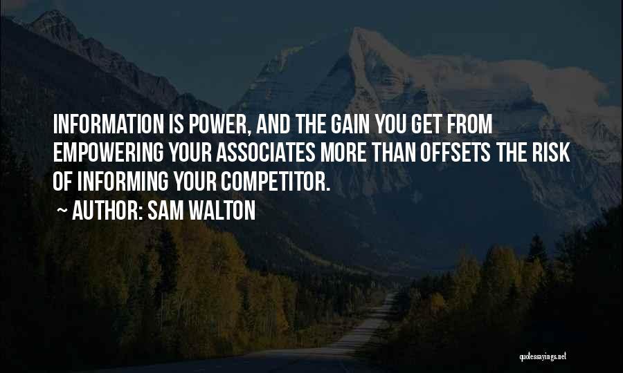 Sam Walton Quotes 1749715
