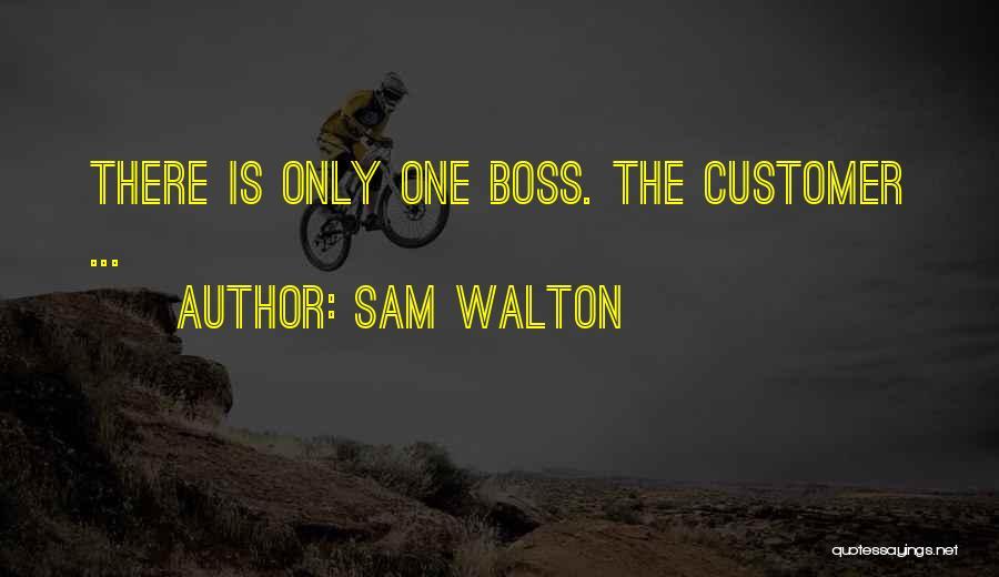 Sam Walton Quotes 1751734
