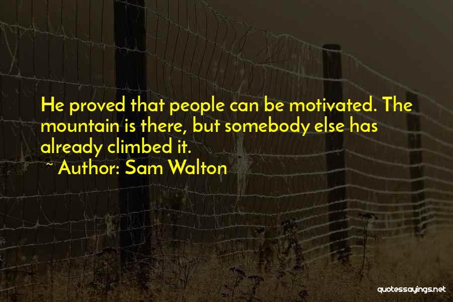 Sam Walton Quotes 1785100
