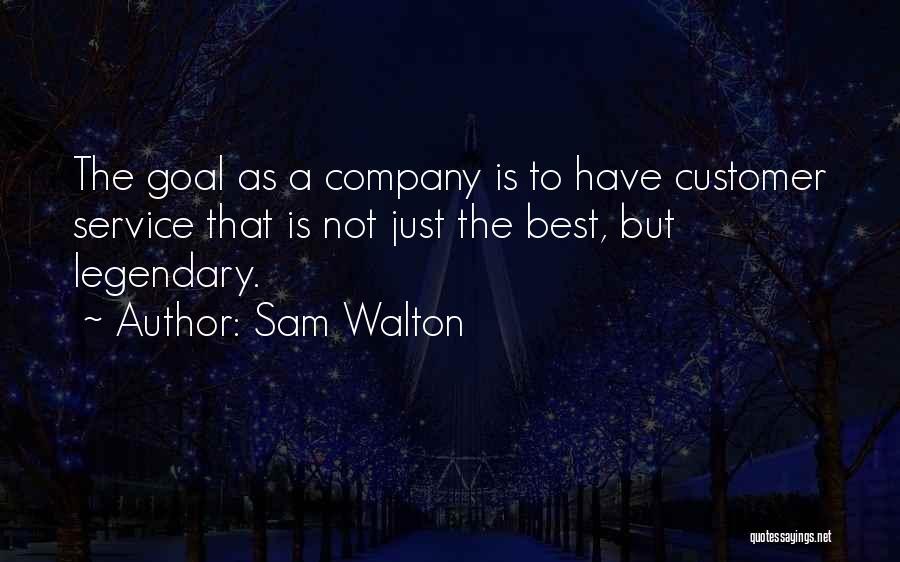 Sam Walton Quotes 1858927