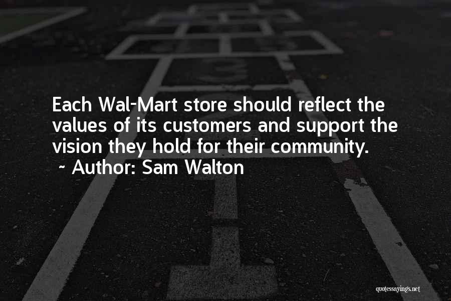 Sam Walton Quotes 1868233