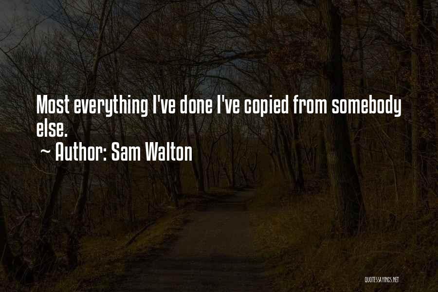 Sam Walton Quotes 1944789