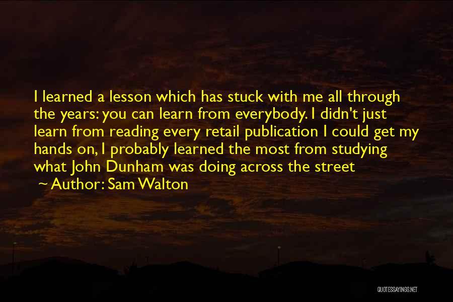 Sam Walton Quotes 1955898