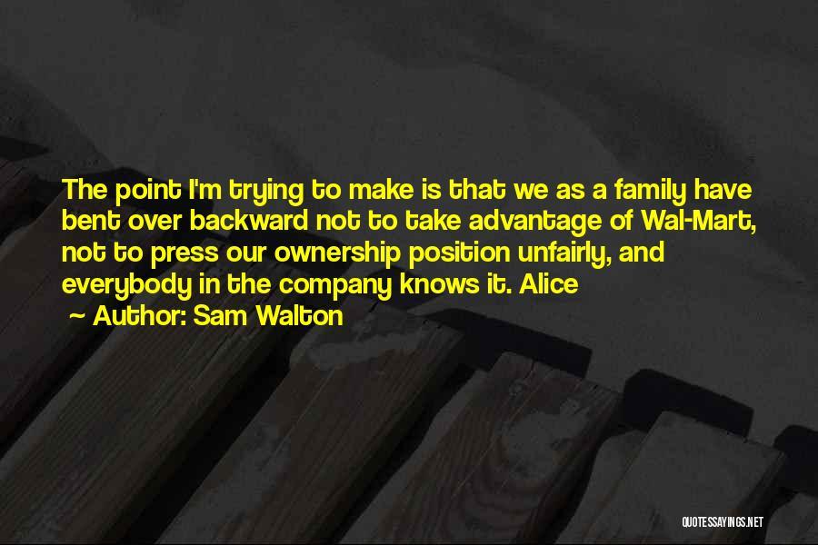 Sam Walton Quotes 1986306