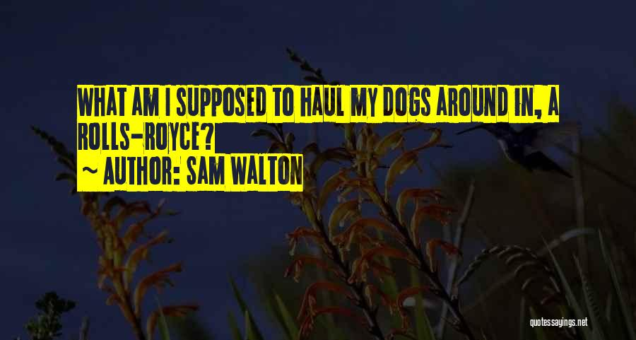 Sam Walton Quotes 2067048