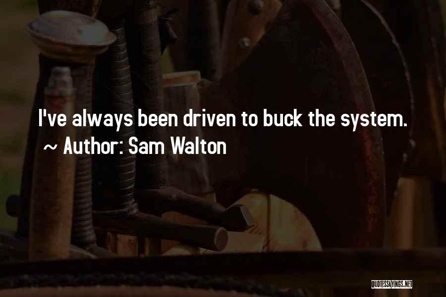 Sam Walton Quotes 2234119