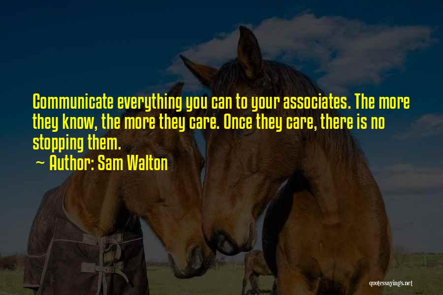 Sam Walton Quotes 283146