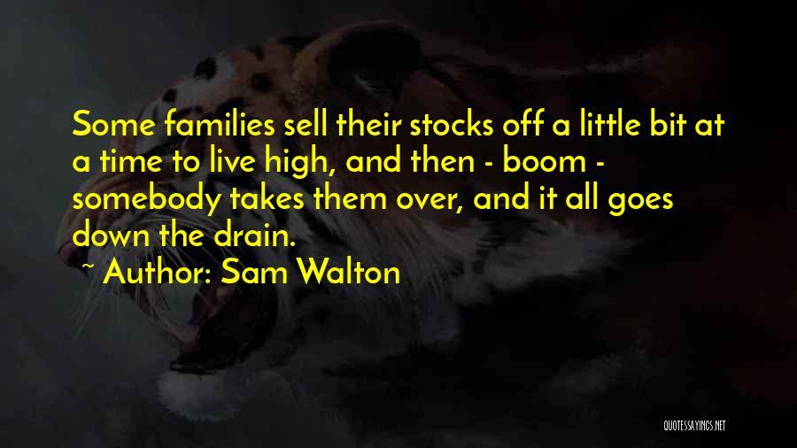 Sam Walton Quotes 288418