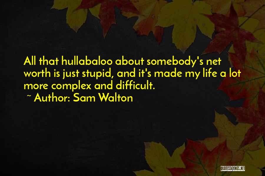 Sam Walton Quotes 330396