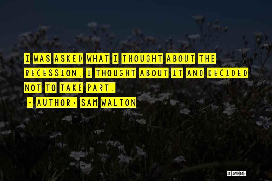 Sam Walton Quotes 340224