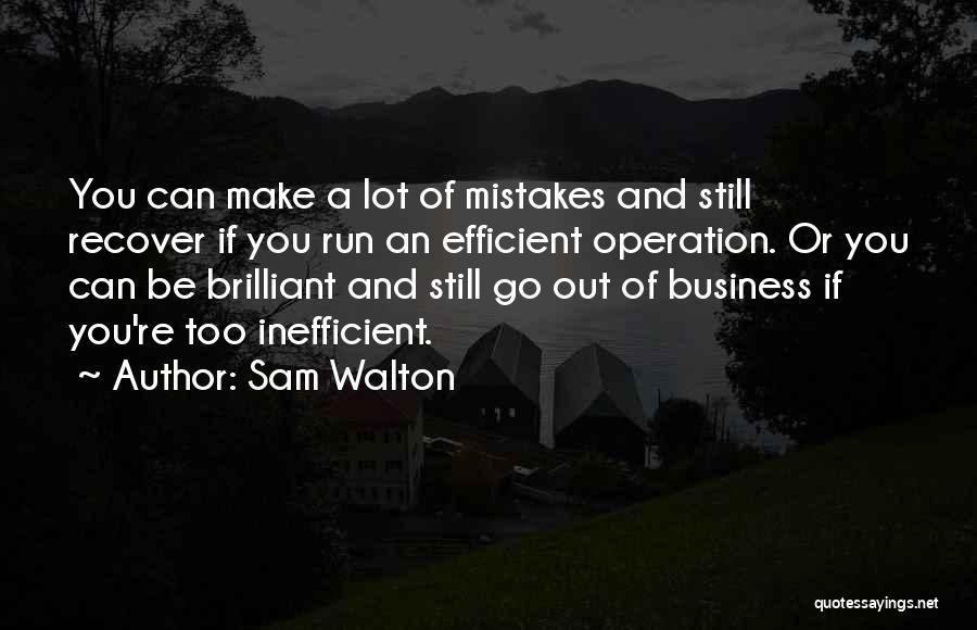 Sam Walton Quotes 344707