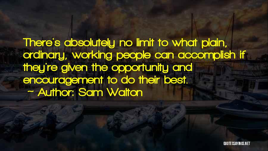 Sam Walton Quotes 355564