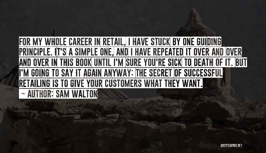Sam Walton Quotes 433681