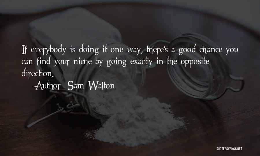 Sam Walton Quotes 75573