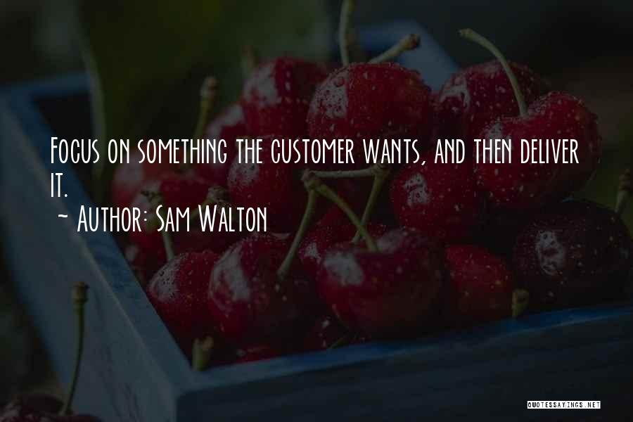 Sam Walton Quotes 800993