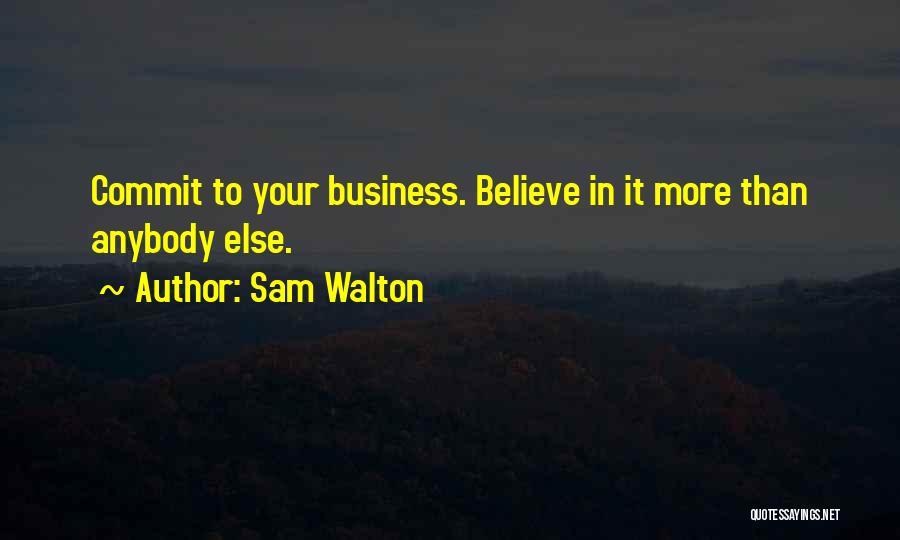 Sam Walton Quotes 82968