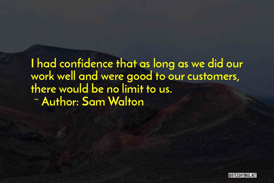 Sam Walton Quotes 884344