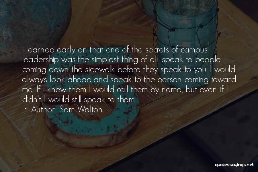 Sam Walton Quotes 920177