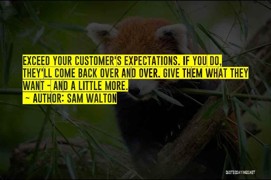 Sam Walton Quotes 926564