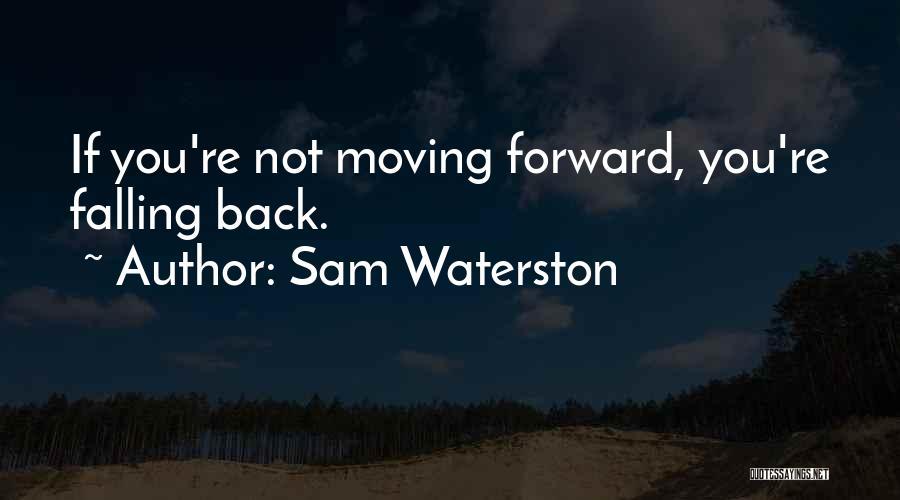 Sam Waterston Quotes 2016861