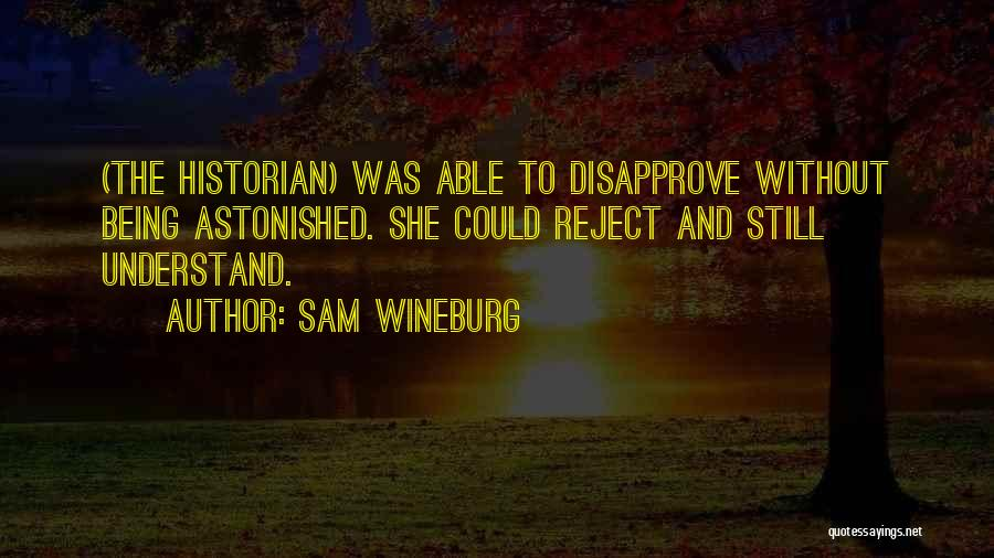 Sam Wineburg Quotes 1293329
