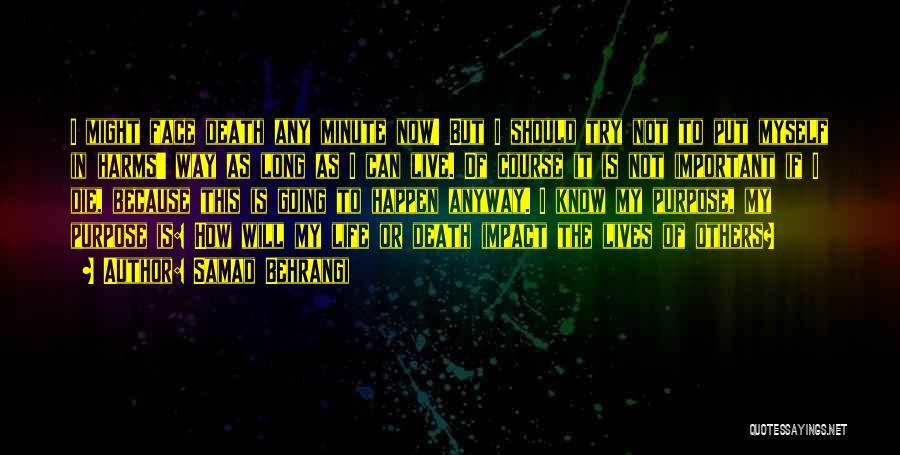 Samad Behrangi Quotes 107988