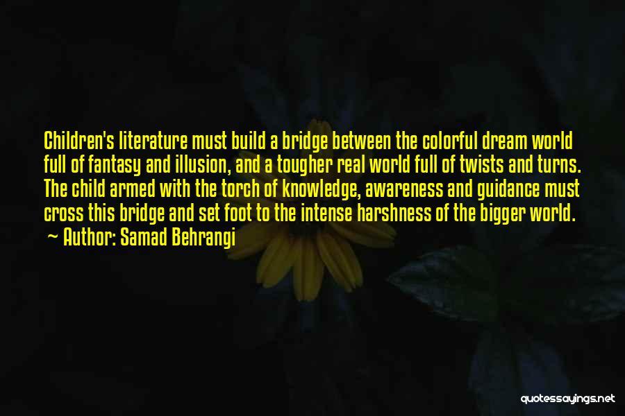 Samad Behrangi Quotes 1094024
